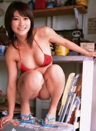 Beautiful Girls of Japan May 2012
