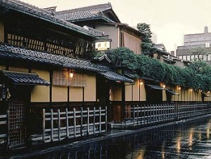 hiiragiya_ryokan_outside
