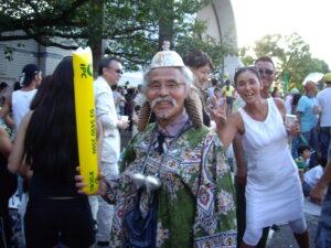 Samba Samba in Yoyogi