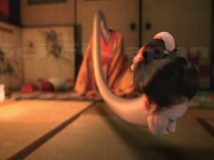 Japanese Ghosts – Youkai, Yuurei, Bakemono and Oni