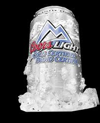 How to instantly chill and cool down a soda or beer can